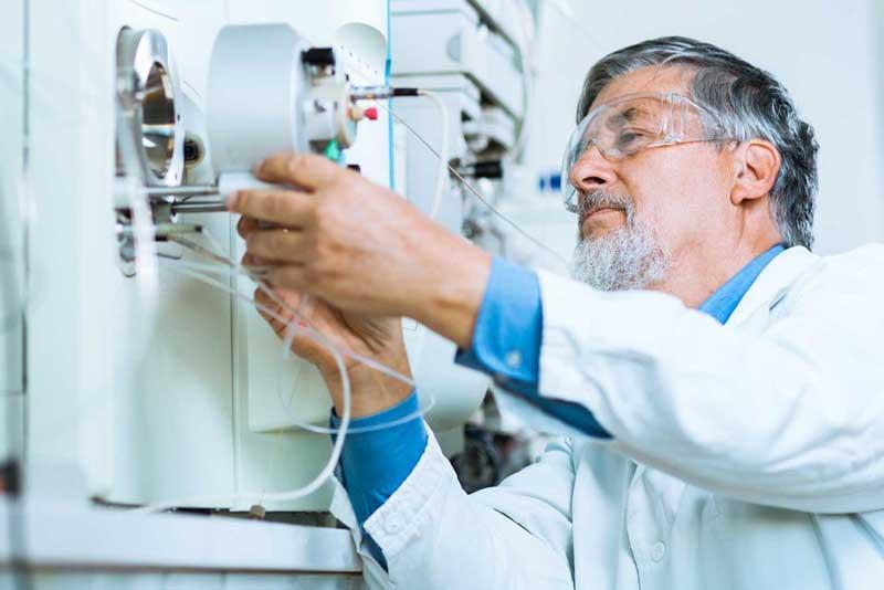 Обслуживание медицинской техники